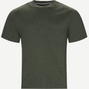 Cooper T-shirt Regular   Cooper T-shirt   Army